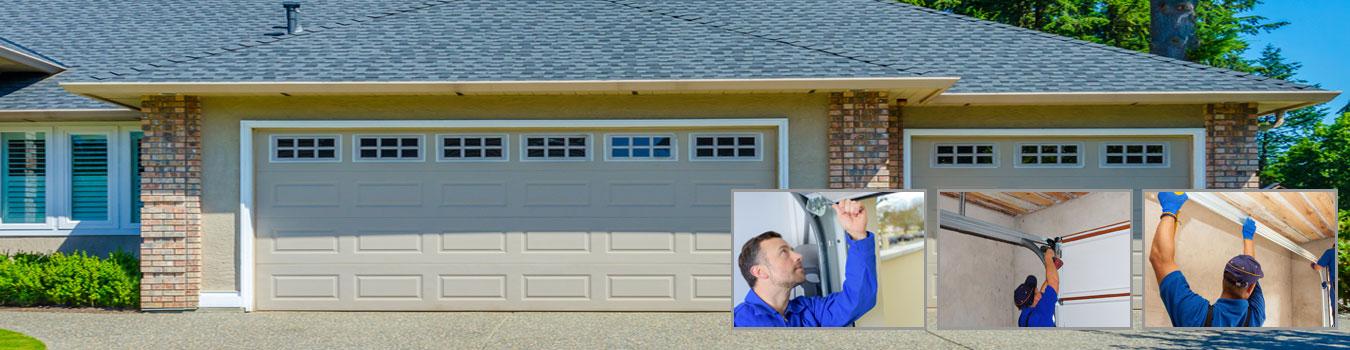 Garage Door Repair Dubai | Call on 043021338