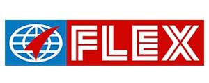 Flex middle east